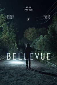 Bellevue Cover, Poster, Bellevue DVD
