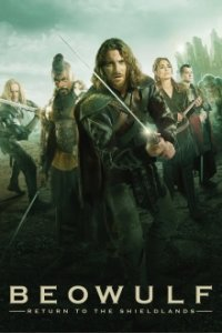 Poster, Beowulf Serien Cover