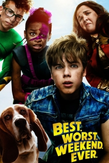 Best.Worst.Weekend.Ever., Cover, HD, Serien Stream, ganze Folge