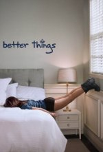 Cover Better Things, Poster Better Things