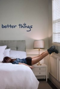 Better Things Serien Cover