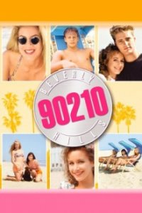 Cover Beverly Hills, 90210, Poster Beverly Hills, 90210