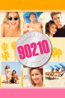 Beverly Hills, 90210, Cover, HD, Stream, alle Folgen