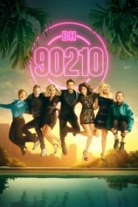 Poster, BH90210 Serien Cover