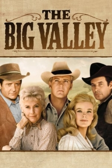 Big Valley, Cover, HD, Serien Stream, ganze Folge