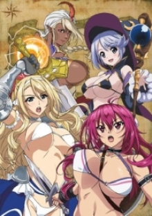 Bikini Warriors, Cover, HD, Serien Stream, ganze Folge