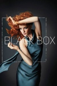 Cover Black Box, Poster Black Box