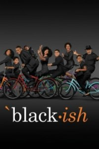 Cover Black-ish, Black-ish