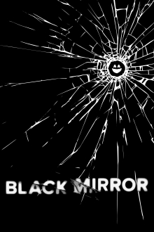 Black Mirror, Cover, HD, Stream, alle Folgen