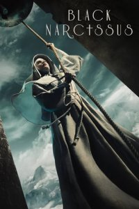 Poster, Black Narcissus Serien Cover