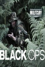 Cover Black Ops, Poster Black Ops