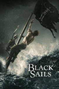 Cover Black Sails, Poster