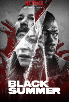 Black Summer, Cover, HD, Serien Stream, ganze Folge