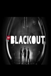 Poster, Blackout Serien Cover