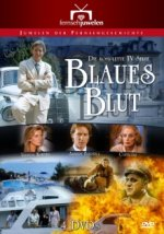 Cover Blaues Blut, Poster Blaues Blut
