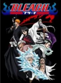 Cover Bleach, Bleach