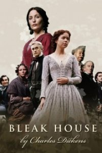 Cover Bleak House, Bleak House