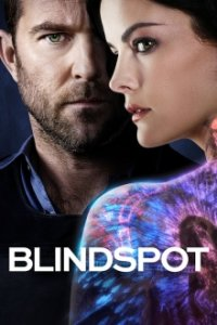 Blindspot Cover, Poster, Blindspot