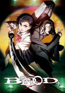 Blood+, Cover, HD, Serien Stream, ganze Folge