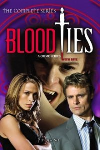 Blood Ties - Biss aufs Blut Cover, Online, Poster