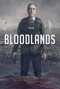 Poster, Bloodlands Serien Cover