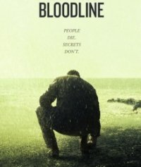 Cover Bloodline, Poster