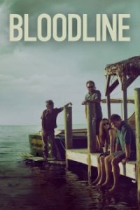 Bloodline Cover, Poster, Bloodline DVD