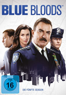 Blue Bloods - Crime Scene New York, Cover, HD, Serien Stream, ganze Folge