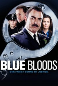 Cover Blue Bloods - Crime Scene New York, Blue Bloods - Crime Scene New York