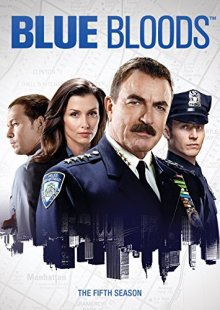Cover Blue Bloods - Crime Scene New York, Poster Blue Bloods - Crime Scene New York
