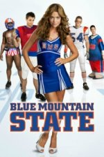 Cover Blue Mountain State, Poster Blue Mountain State