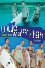 Cover Blue Water High - Die Surf-Academy, Poster Blue Water High - Die Surf-Academy