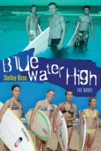 Cover Blue Water High - Die Surf-Academy, Poster