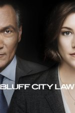 Cover Bluff City Law, Poster Bluff City Law