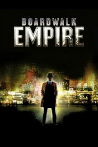 Boardwalk Empire Cover, Poster, Boardwalk Empire