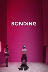 Poster, Bonding Serien Cover