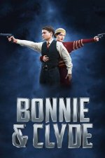 Cover Bonnie & Clyde, Poster Bonnie & Clyde