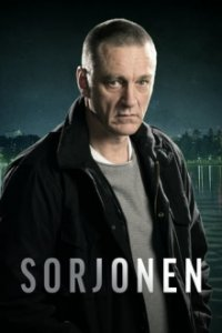 Poster, Bordertown Serien Cover
