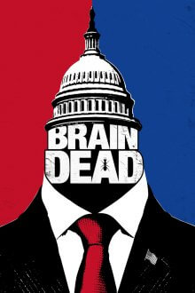 BrainDead, Cover, HD, Stream, alle Folgen