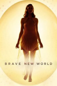 Poster, Brave New World (2020) Serien Cover