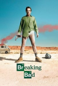 Cover Breaking Bad, Breaking Bad