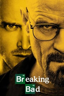Cover Breaking Bad, Poster Breaking Bad