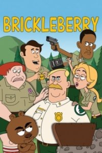 Cover Brickleberry, Brickleberry