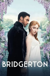 Poster, Bridgerton Serien Cover