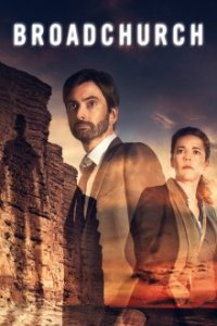 Cover Broadchurch, Poster