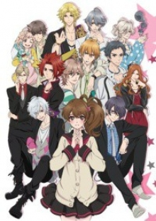 Brothers Conflict, Cover, HD, Serien Stream, ganze Folge