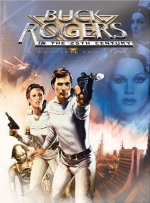 Cover Buck Rogers, Poster Buck Rogers