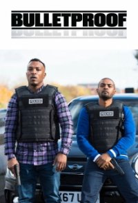 Cover der TV-Serie Bulletproof
