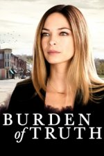 Cover Burden of Truth, Poster Burden of Truth