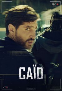 Caïd Cover, Online, Poster